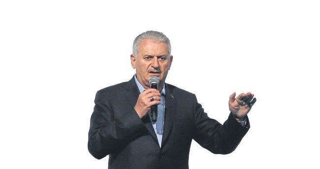 İzmir'i İstanbul ile yarıştıracak projeler
