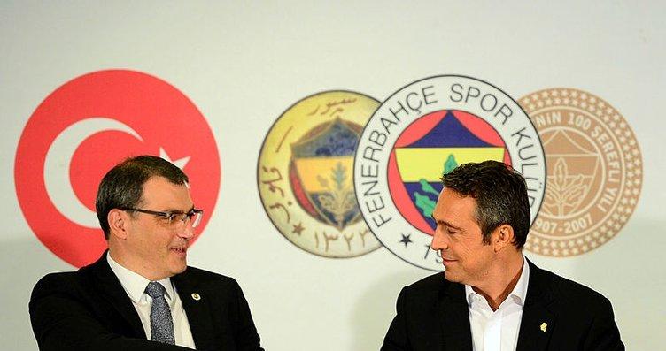 Erman Toroğlu: Ali Koç, Comolli'den vazgeçemez!...