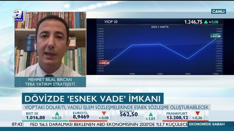 Dövizde 'Esnek Vade' imkanı!