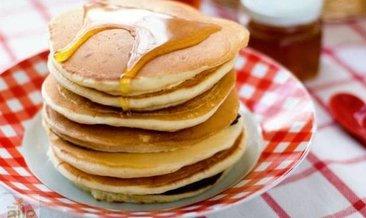 Krep nasıl yapılır? – En güzel kahvaltılık krep tarifi