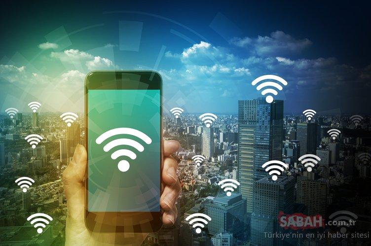 İnternet paylaşımı (Hotspot) için artık ayda 9 TL ücret ödenecek!
