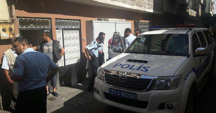 Gaziantep'te bomba paniği: 2 yaralı