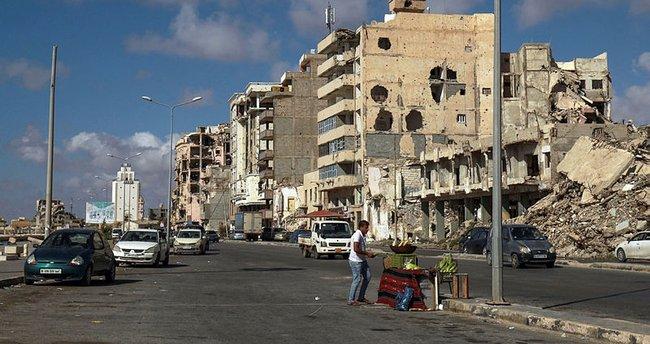 Türkiye ve Rusya dışişleri yetkilileri Moskova'da Libya ile Suriye'yi görüştü