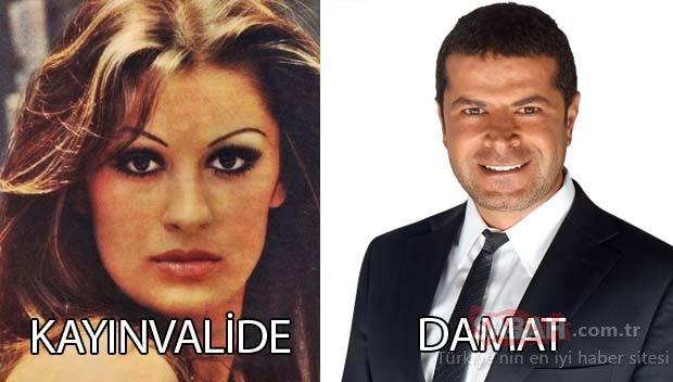 Genç oyuncu aslında Hayati Hamzaoğlu'nun oğluymuş!