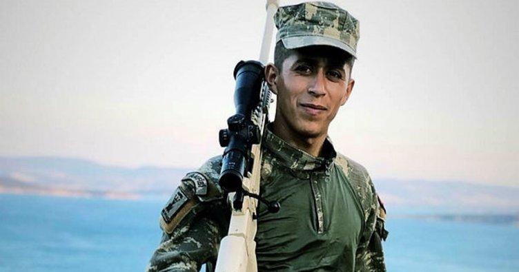 Milli Savunma Bakanlığı açıkladı: Bir kahraman silah arkadaşımız şehit olmuştur