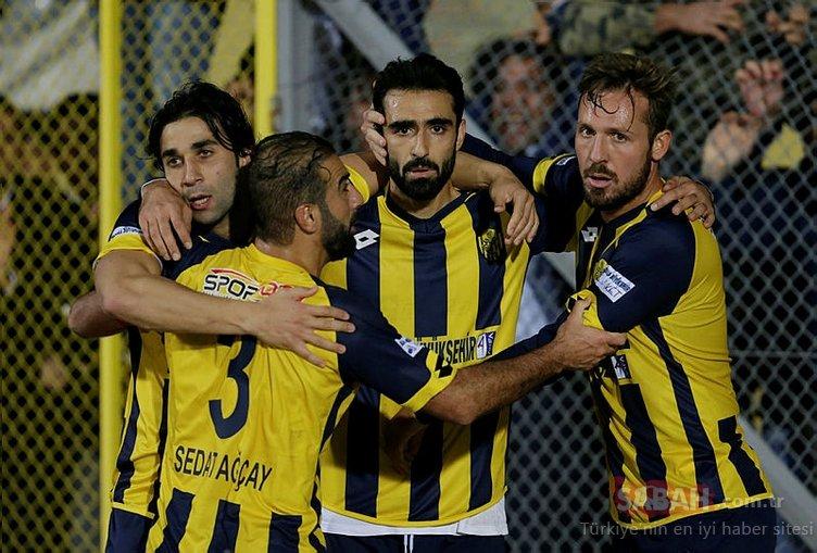 İşte Spor Toto Süper Lig'in en değerli takımı