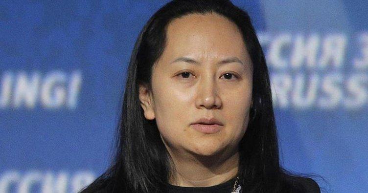 Çin, Kanada'dan Huawei yöneticisinin serbest bırakılmasını istedi