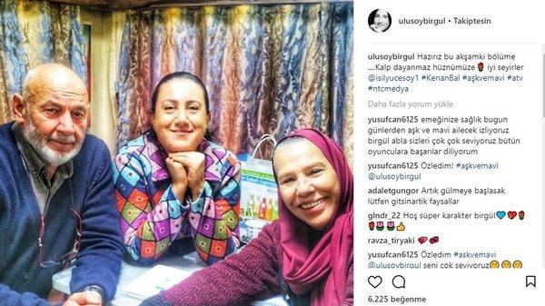 Ünlü isimlerin Instagram paylaşımları (26.01.2018)