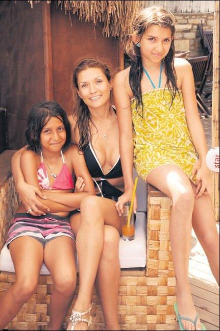 Tatil günlüğü - 03 Ağustos 2009