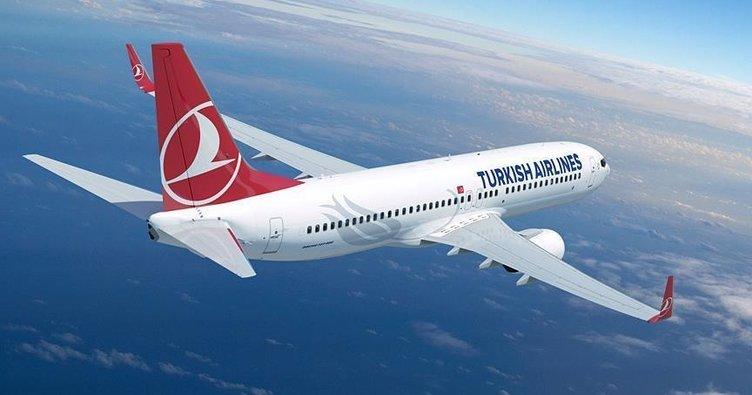 Tunus'dan THY'ye yılın en iyi hava yolu ödülü!
