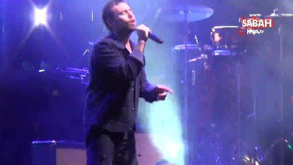 İki bin kişinin katıldığı Murat Dalkılıç konserinde korona unutuldu | Video