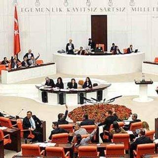 HDP'li Baydemir TBMM'den çıkarılma cezası aldı