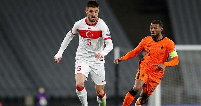 Süper Lig'e dönecek mi? Okay Yokuşlu'dan transfer sözleri
