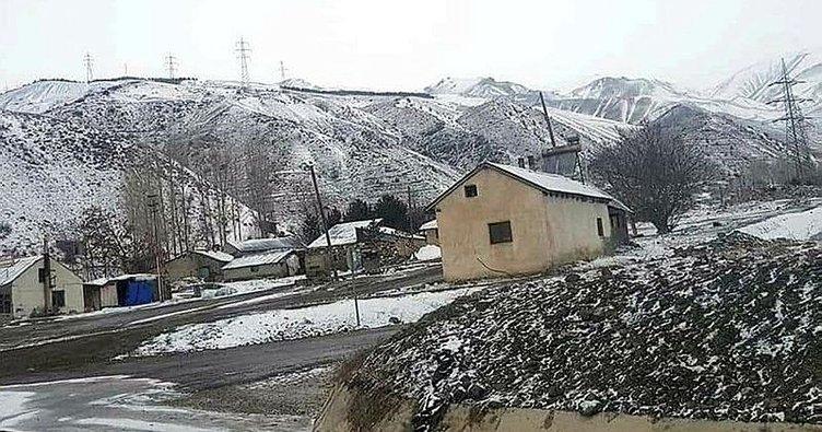 Kar fırtınasına yakalanan çoban, ölü bulundu