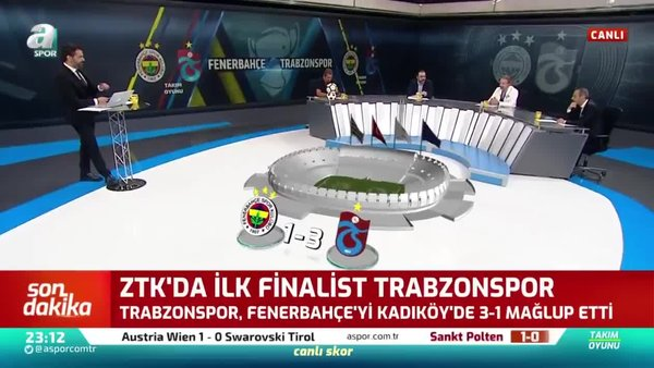 Zeki Uzundurukan: Sörloth Trabzonspor'un Cristiano Ronaldo'su