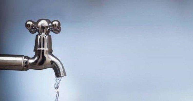 Sular ne zaman gelecek? 23 Kasım İSKİ İstanbul su kesintisi arıza programı