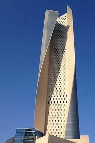 Dünyanın 'en tarz' 25 yeni binası