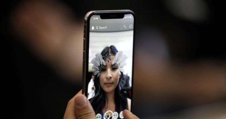 iPhone X'in yeni özelliği ortaya çıktı