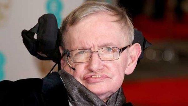 Stephen Hawking, Newton'ın yanına gömülecek