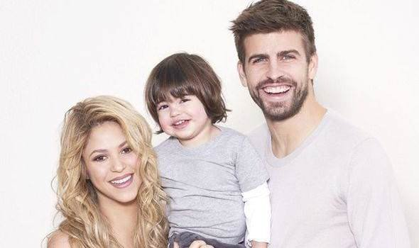 Pique ve Shakira'dan çılgın bahşiş