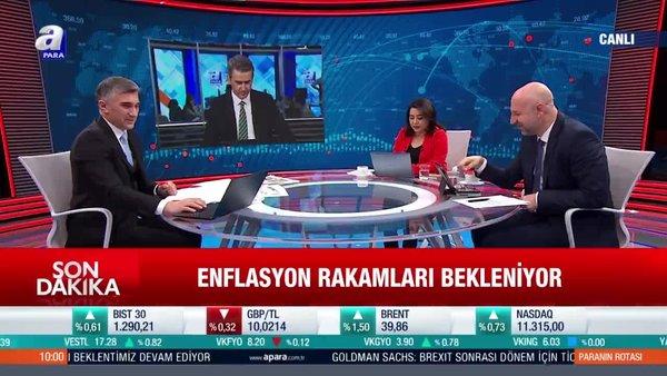 SON DAKİKA! Eylül 2020 enflasyon oranı belli oldu | Video