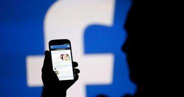 Facebook'tan yalan haber ve spam önlemi