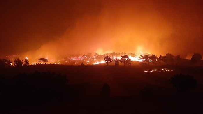 SON DAKİKA: Antalya Manavgat orman yangını son durum - Manavgat yangını neden çıktı ve yangın söndürüldü mü? - Son Dakika Haberler
