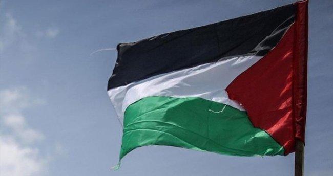 'Filistinlilere yönelik en provokatif eylem'