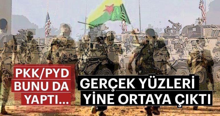 PKK/PYD, Afrin'de ibadetleri yasakladı