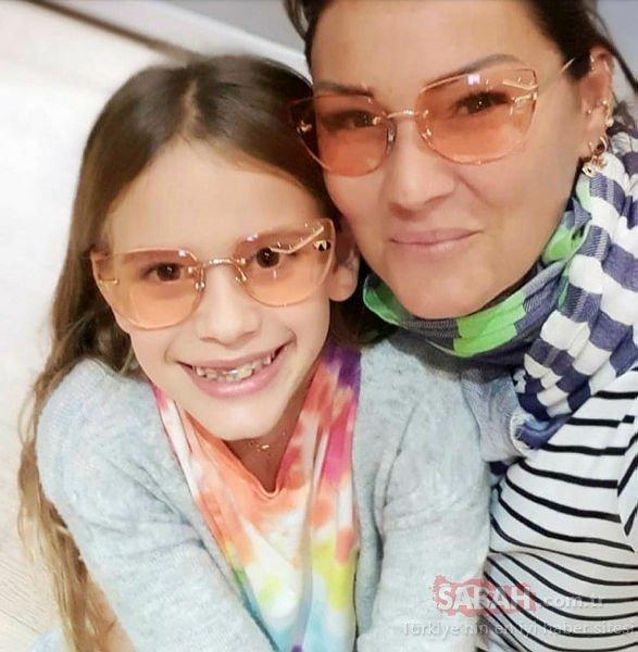 Kayahan'ın kızını gören hayret etti! Kayahan'ın kızı güzelliğiyle büyüledi...