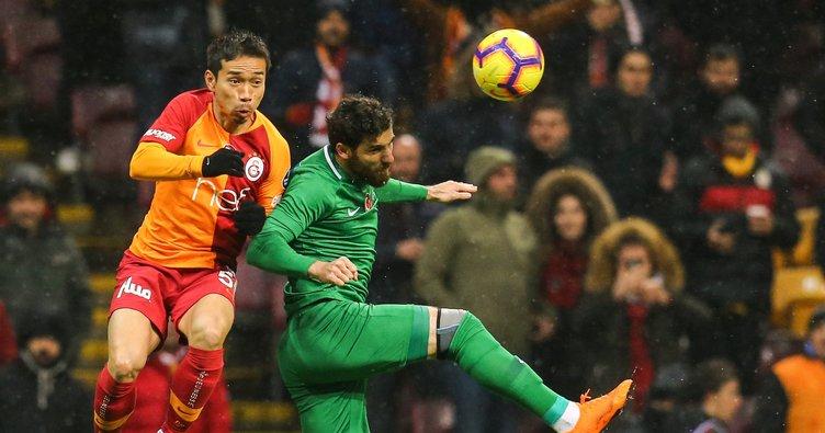 Galatasaray-Akhisarspor TFF Süper Kupa maçının tarihi ve yeri belli oldu