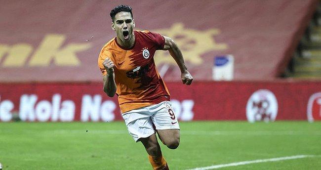 Galatasaray'ın gençleri konuştu! Falcao'yu örnek alıyorum