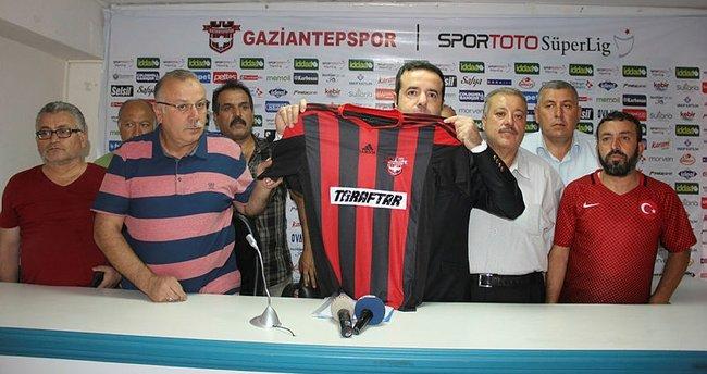 Gaziantepspor'dan tarihi uygulama
