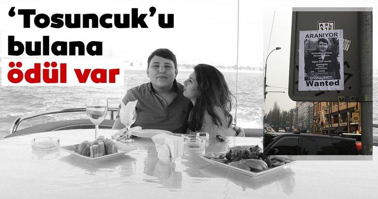 Ukrayna'da Tosuncuk lakaplı Mehmet Aydın'ın başına ödül koydular!