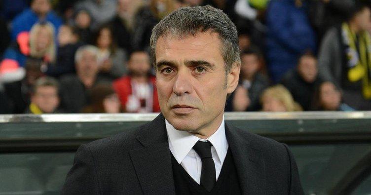 Fenerbahçe'de Ersun Yanal kararı verildi