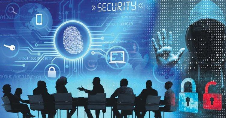 Siber güvenlikte 30 bin personel ihtiyacımız var