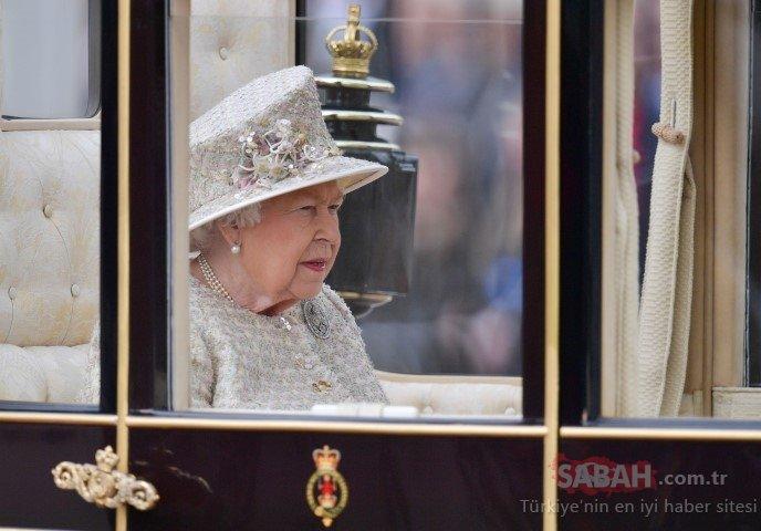 Kraliçe Elizabeth villasını satıyor!