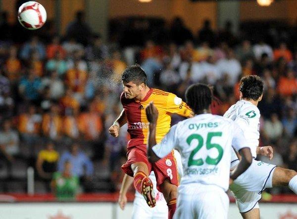 Galatasaray  - Denizlispor