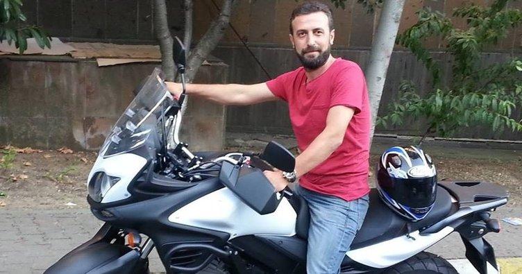Kadir Demirel'in cinayet zanlısı aranıyor
