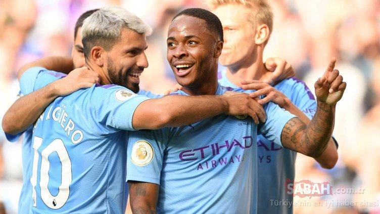 Manchester City'den tarihi rekor! Tam 1 milyar 14 miyon Euro...