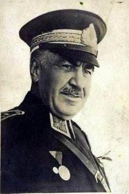 Türkiye'nin Genelkurmay Başkanlığı