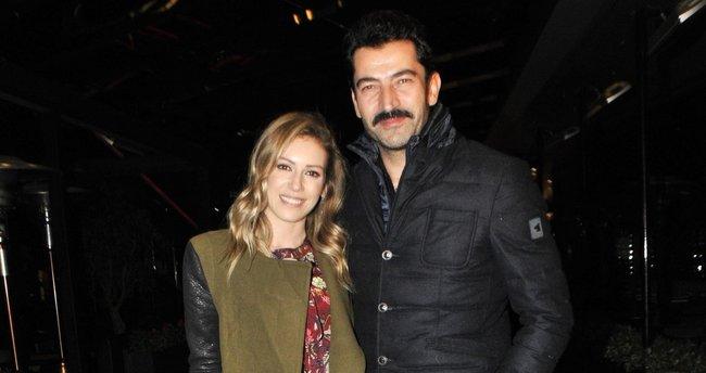 İşte Kenan İmirzalıoğlu'nun yeni partneri