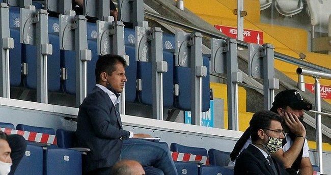 Emre Belözoğlu Fenerbahçe'ye imza atıyor