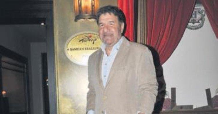 Ünlü işletmeci Mehmet Tuna yaşamını yitirdi
