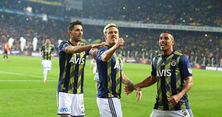 SON DAKİKA! Fenerbahçe'de Max Kruse şoku! Corona virüs testi pozitif çıkan Kruse...