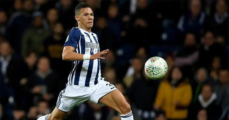 Kieran Gibbs'te rakip Newcastle United