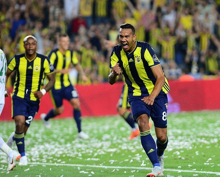 Fenerbahçe'de Josef'in yerine kim transfer edilecek?