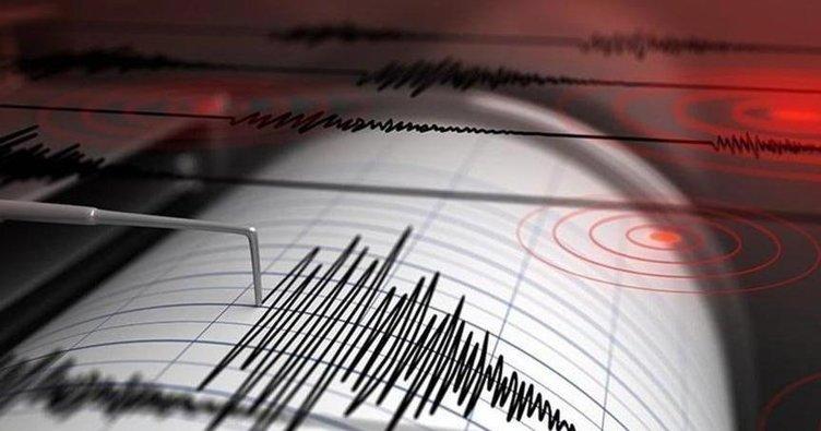 Son dakika haberi: Ankara'da deprem oldu! 9 Ekim 2019 Ankara Kandilli Rasathanesi son depremler listesi!