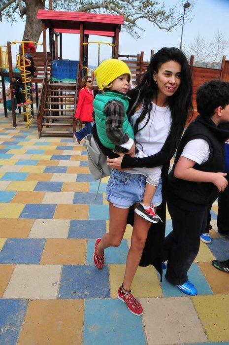 Asena Atalay'dan yeni aşk iddiası
