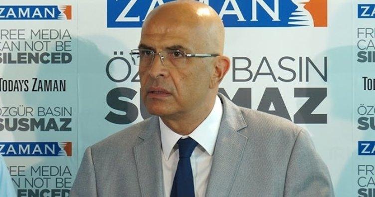 CHP Milletvekili Enis Berberoğlu tutuklandı!